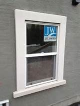 Stucco Foam Trim And Molding Shipped Window Trim Exterior