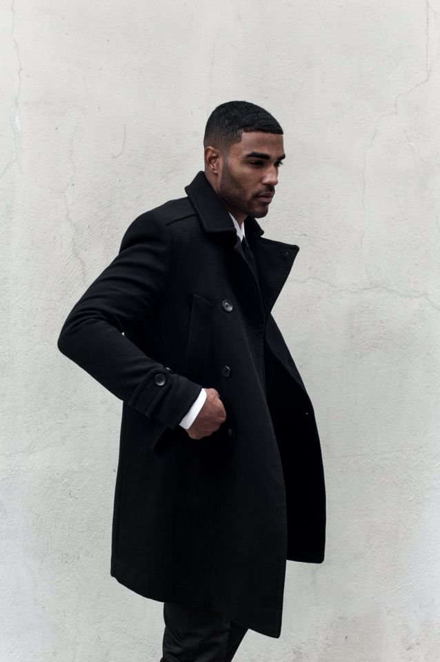 Every man should have at least one great coat