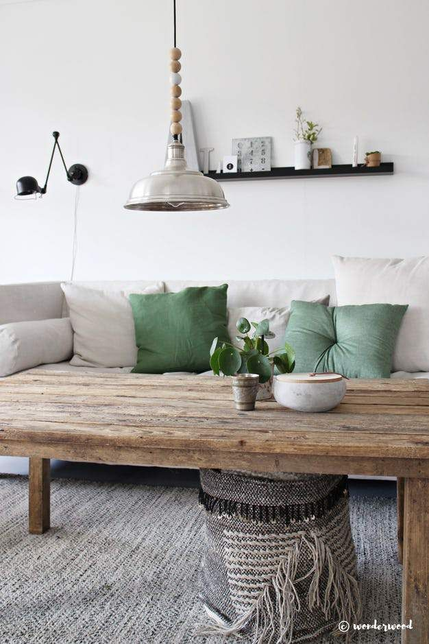 22 Ways To Work Sage Green Into Your Home Decor Asap Living Room And Rooms