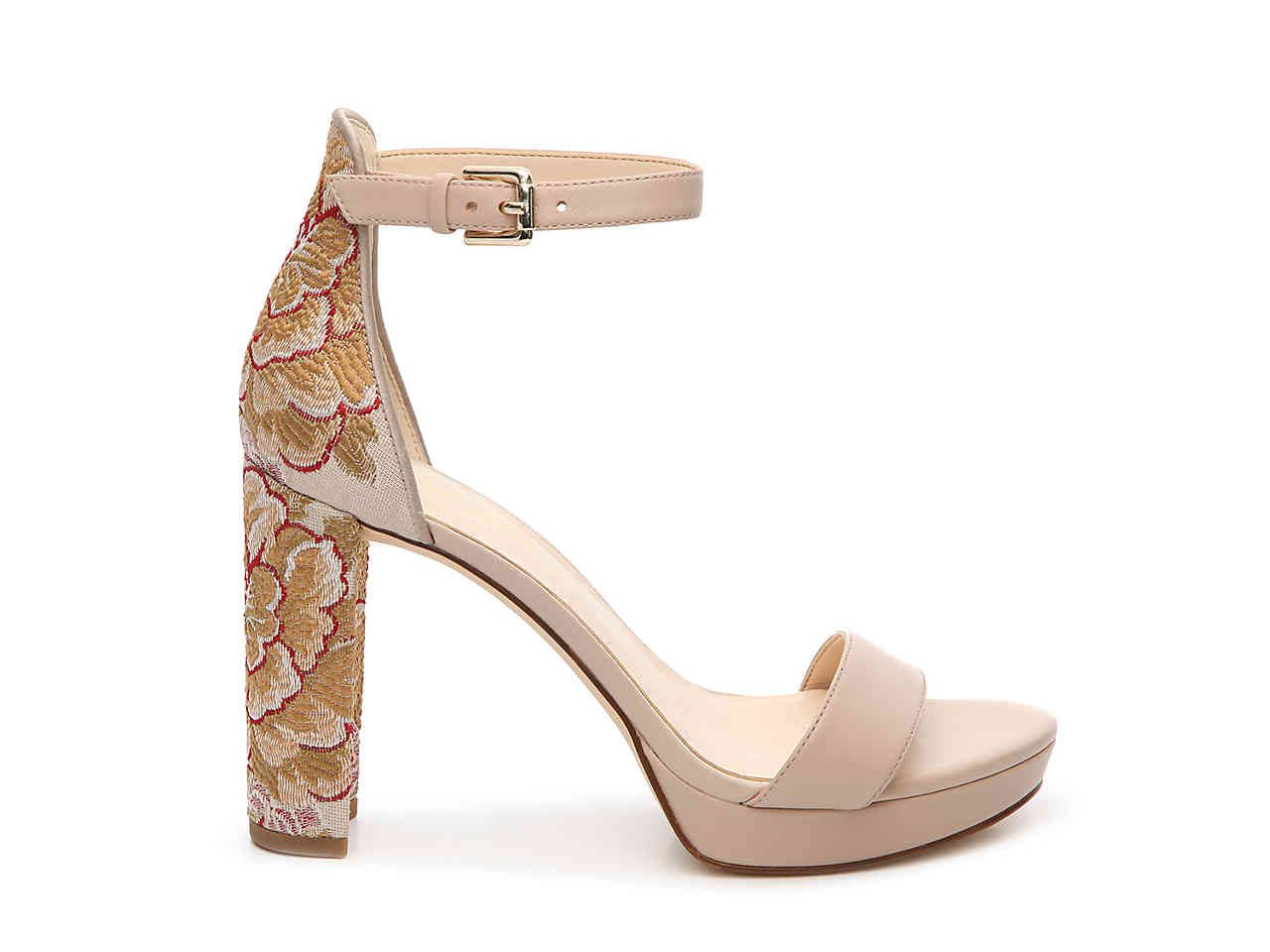 52886e29e1 Nine West Doyurthing Sandal Women's Shoes | DSW | Tooredmasher Fo ...