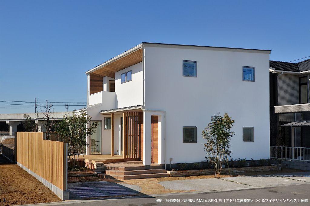 Architecture Idees Pour La Maison Maison