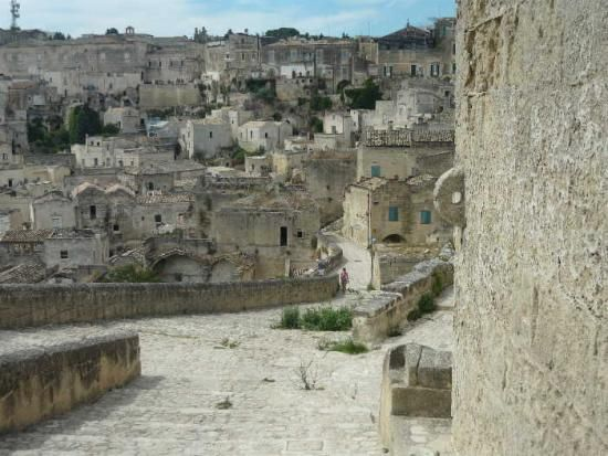 M A - Matera, Italy - Lonely Planet Italia