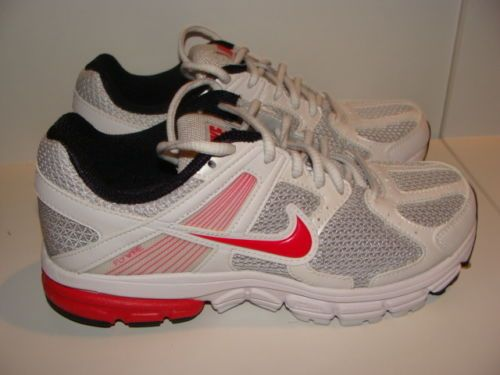 buy popular 393b4 31e73 WOMENS-NIKE-AIR-ZOOM-STRUCTURE-14-SNEAKERS-SIZE-5-5-NIB | My ...