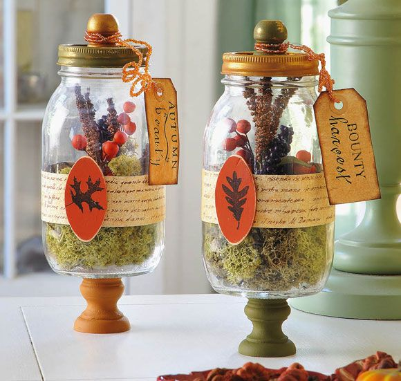 Home Decor Using Recycled Materials Crafts