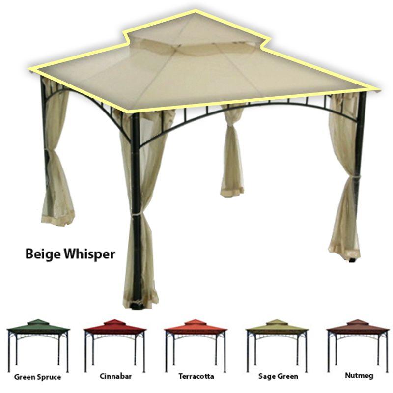 Madaga Replacement Canopy Riplock 350 Replacement Canopy Gazebo Replacement Canopy Gazebo