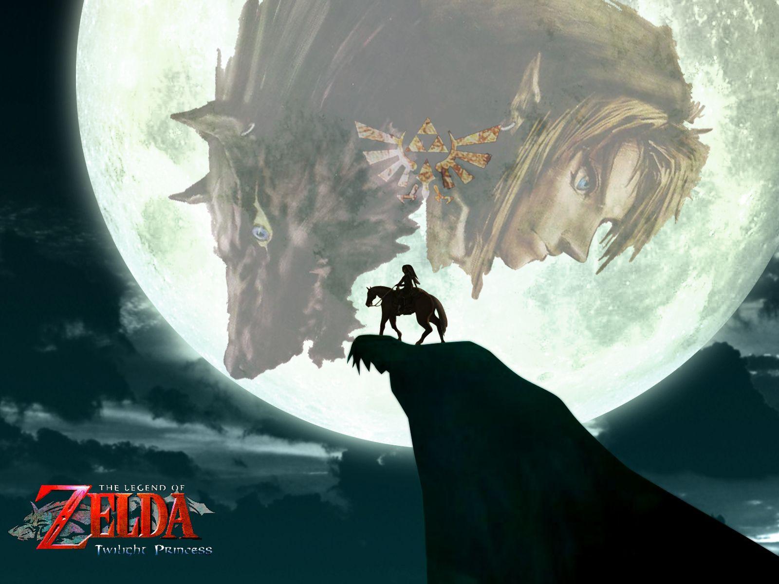 Twilight Princess Zelda Twilight Princess Legend Of Zelda