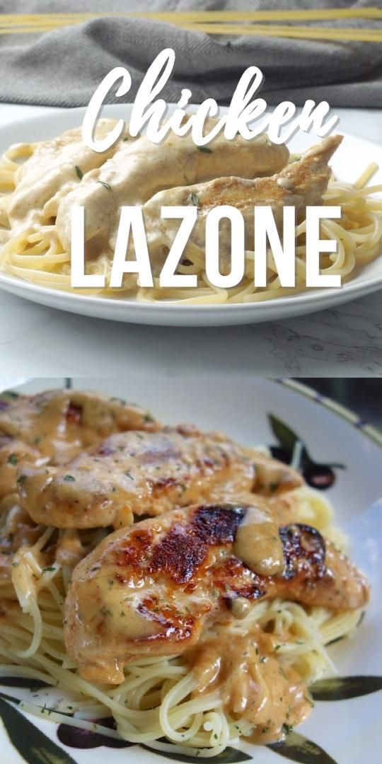 Photo of Chicken Lazone