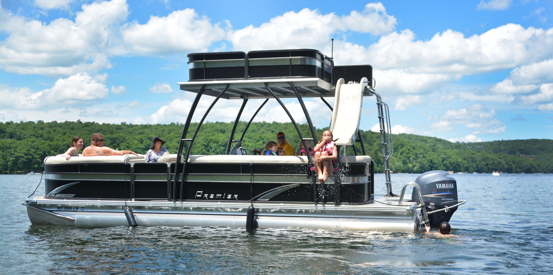 15 Things To Do At Deep Creek Lake With Kids Deep Creek Lake Deep Creek Lake Maryland Lake Boat