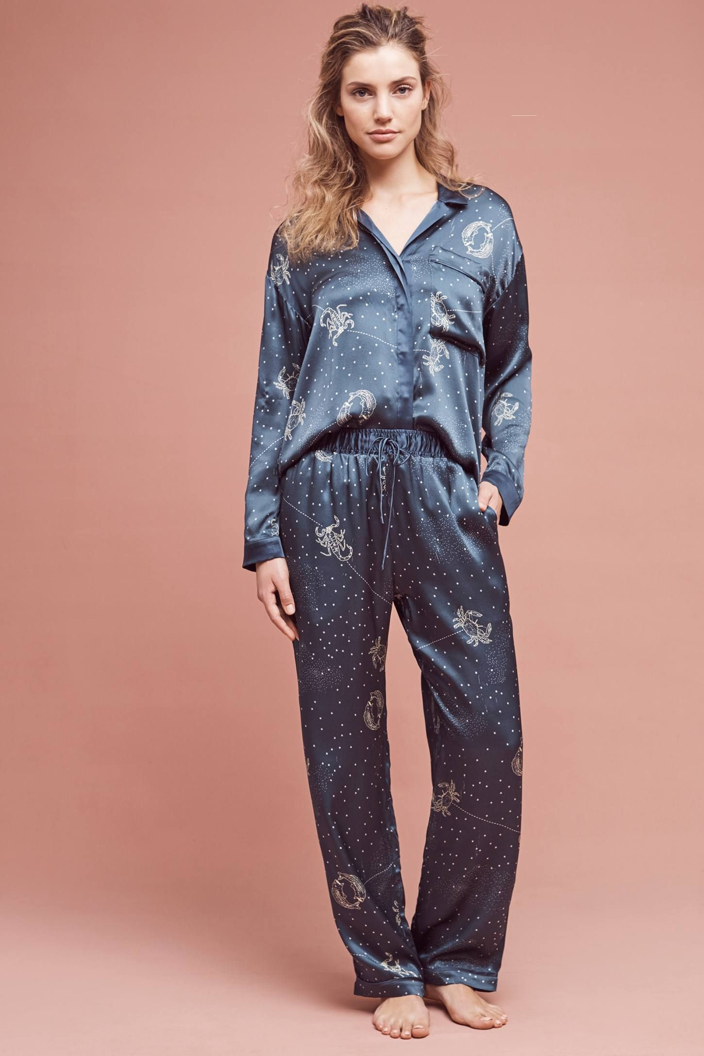 be9293c049 Slide View  1  Dear Bowie Astrology Pajama Set