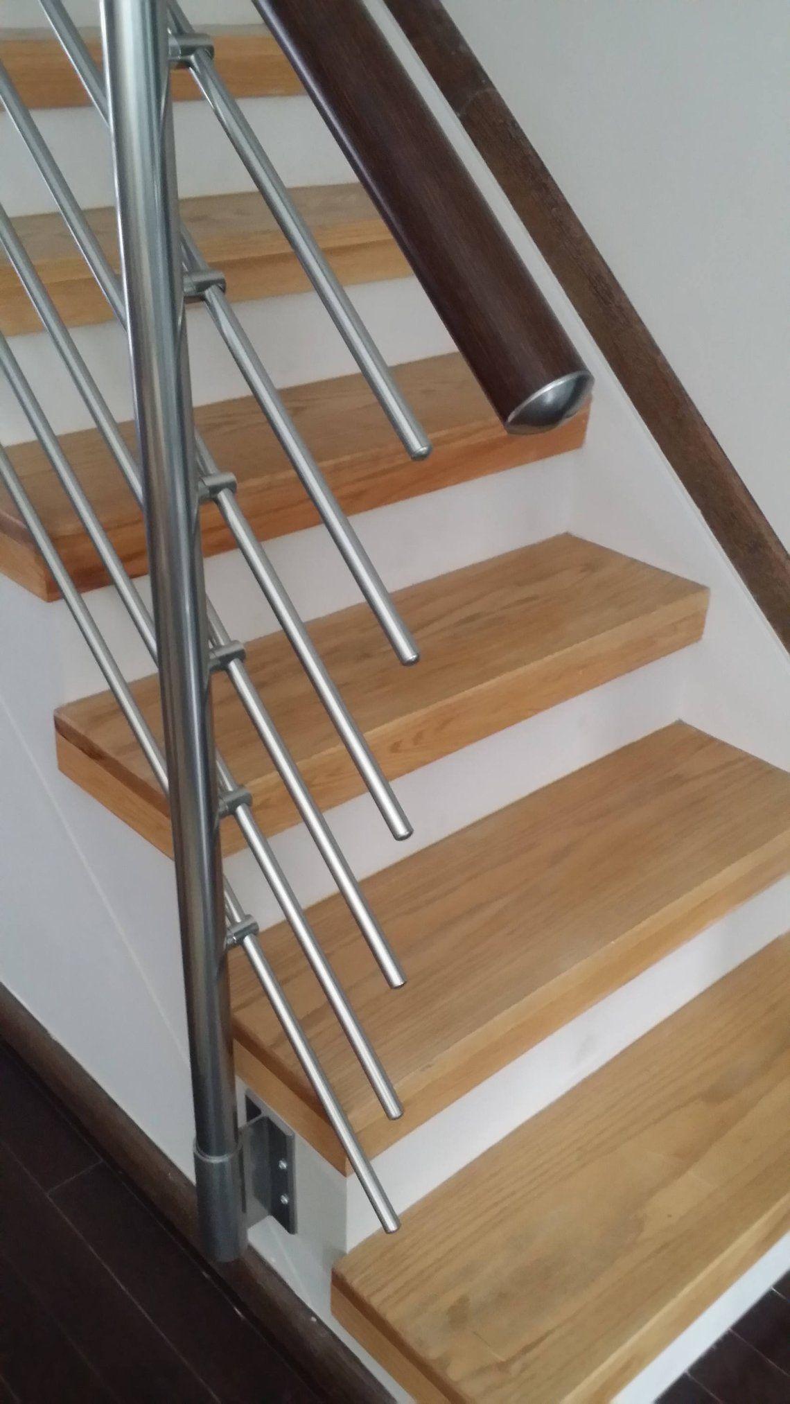 Modern Stairs Balcony Hand Rail Staircase Railing Kit ...