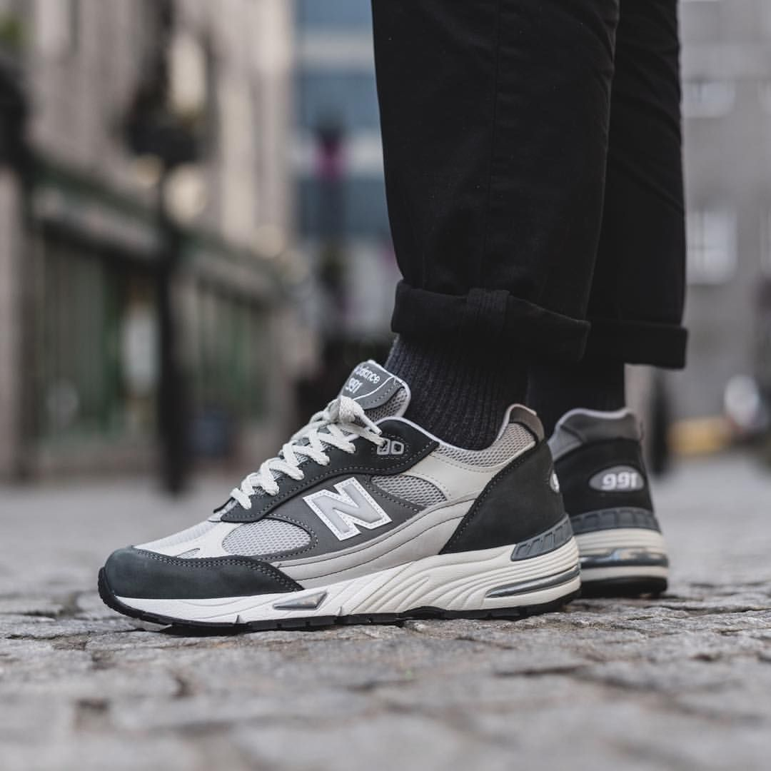 baskets homme style new balance