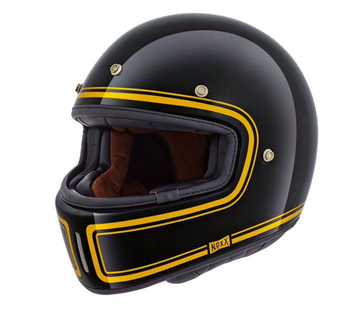 A Guide To Vintage Style Cafe Racer And Custom Motorcycle Helmets Columnm Cafe Racer Helmet Retro Motorcycle Helmets Motorcycle Helmets