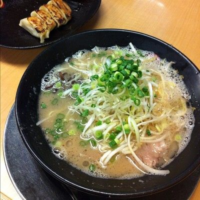 博多一幸舎 博多本店 is a Ramen /  Noodle House in 福岡市, 福岡県, Japan popular with Tourists.