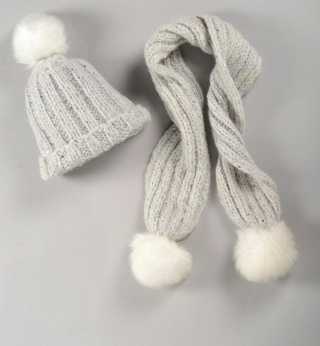 kit tricot echarpe phildar