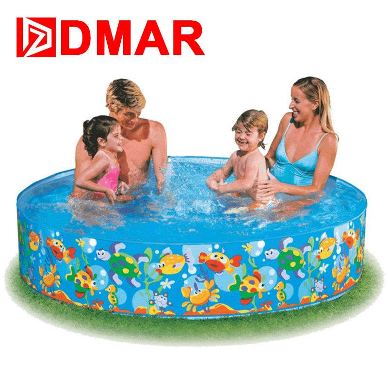 Family Pool For Kids Infants Baby Swimming Pool Children Water