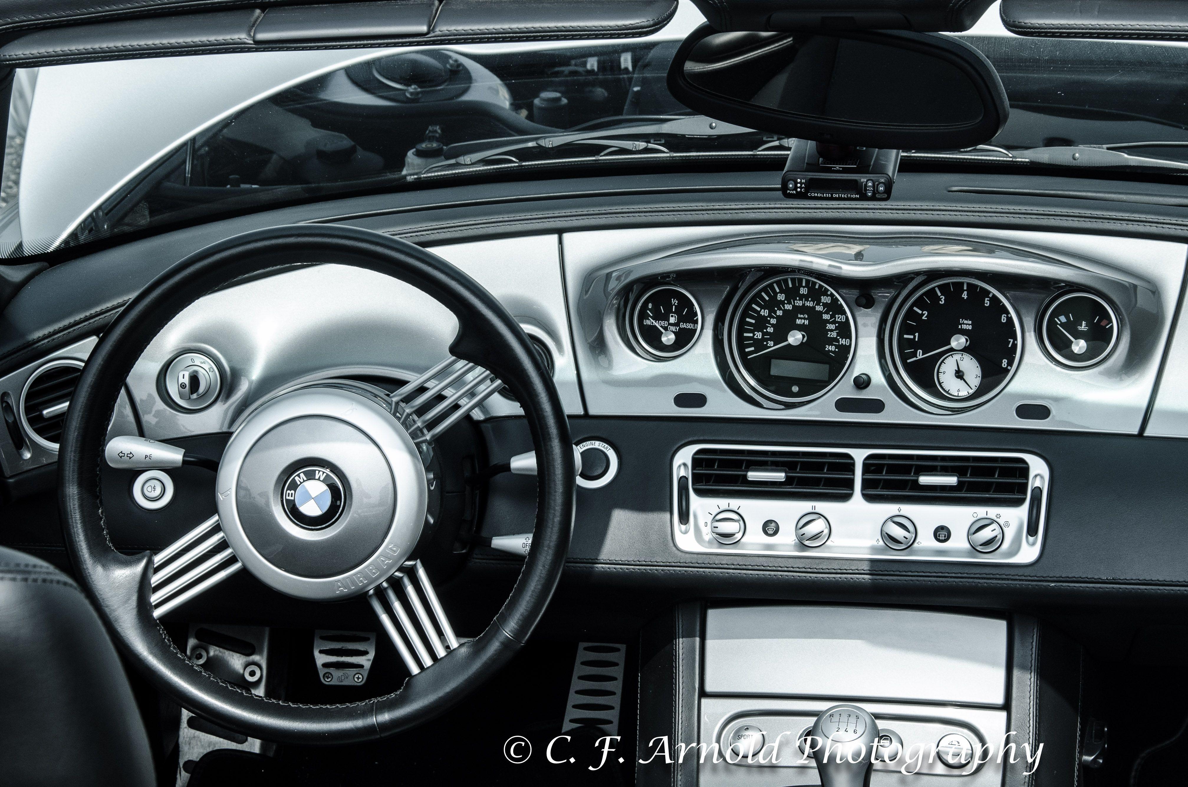hight resolution of bmw x8 interior