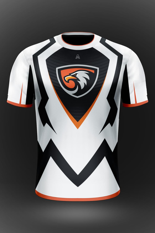 jersey gaming black Google Penelusuran in 2020 Shirt