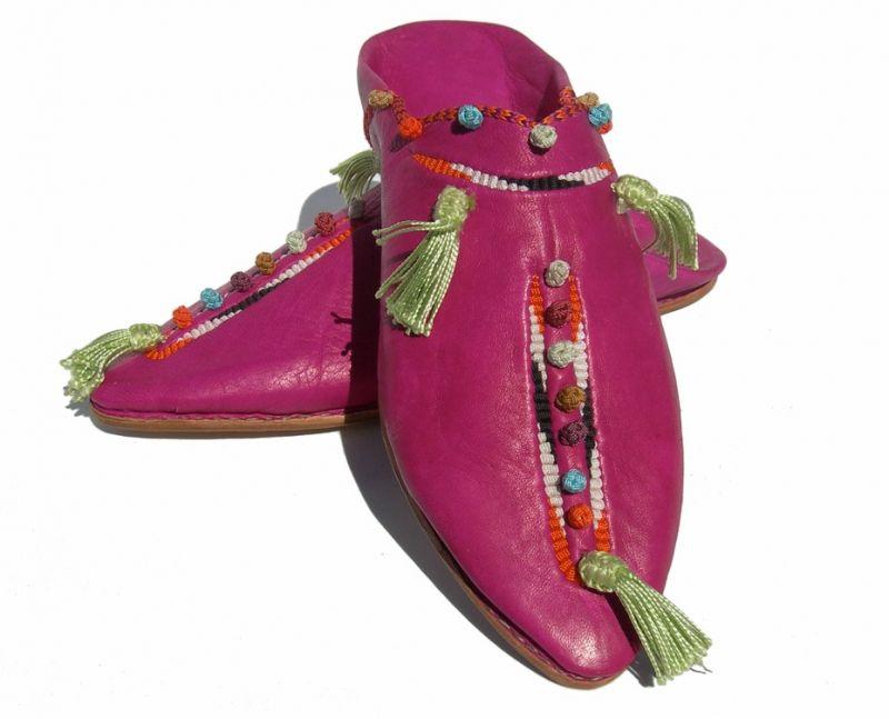 Babouche Women Slippers Marrakech 31 15 Babouche Marocaine