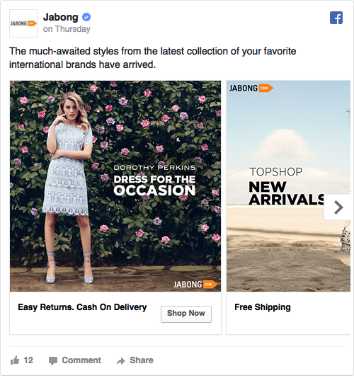 Facebook Ad Examples Thousands Of Real Ads With 1 Click Facebook Ads Examples Fb Ads Ads