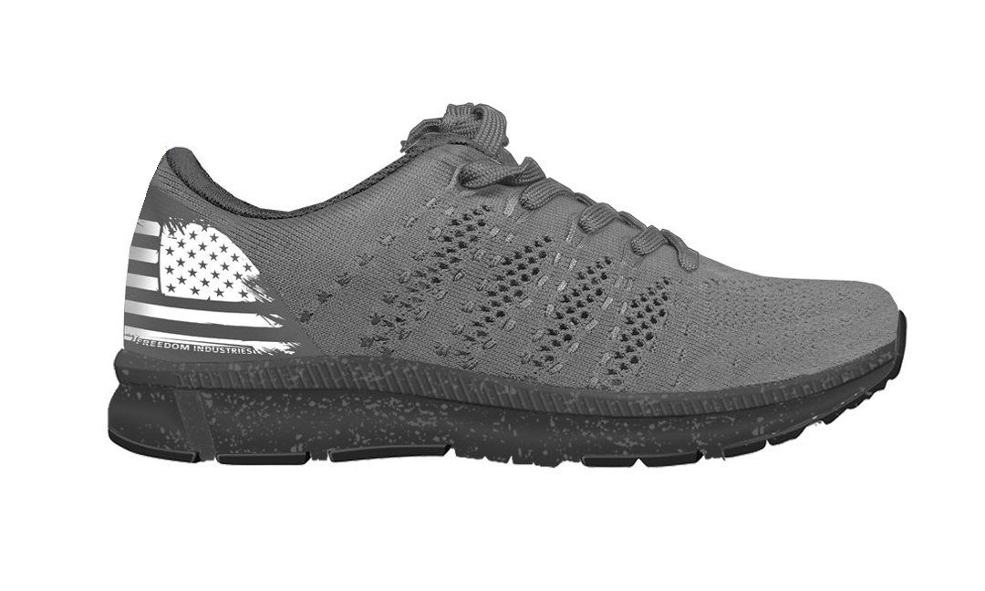 Freeknitv1 Shoe Black Final Sale Shoes Knit Shoes Black Shoes