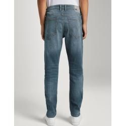 Tom Tailor Denim Herren Conroy Tapered Jeans, grün, Gr.32/32 Tom TailorTom Tailor