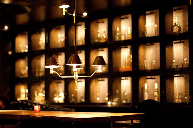 La Biblioteca - NYC