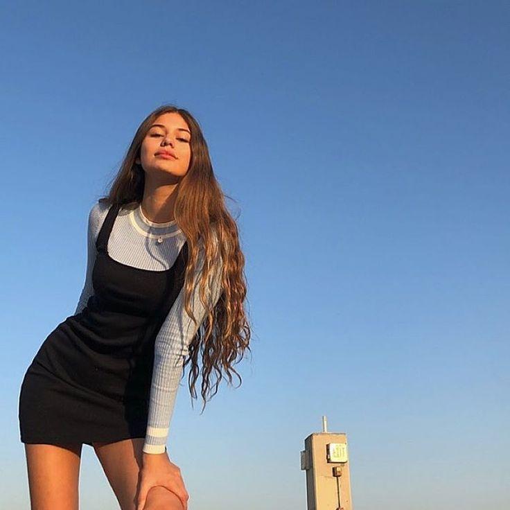 Photo of minimal minimal #simple ist mehr #minimal Dame urban elegante Frauen