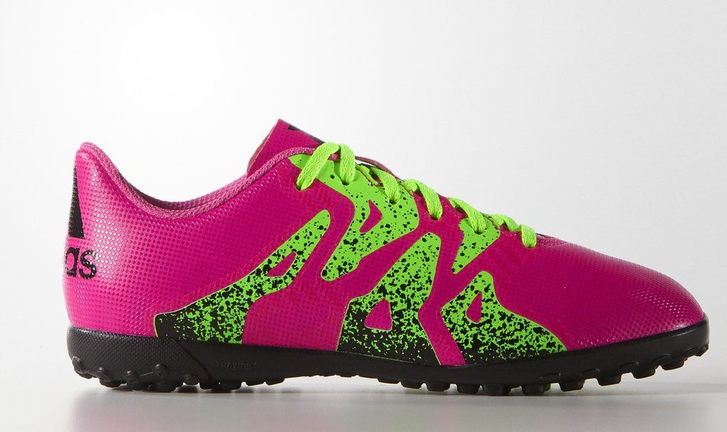 Adidas x tf astro territorio football formatori ragazzi ragazzi le ragazze