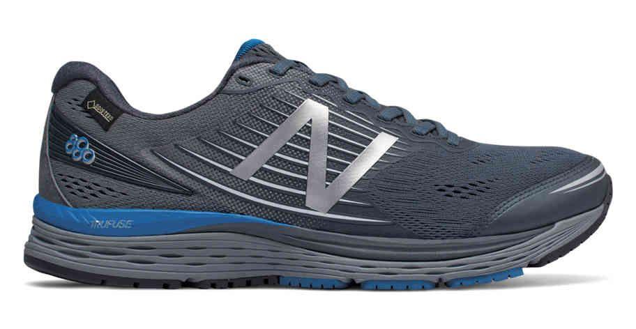 scarpe new balance fluo
