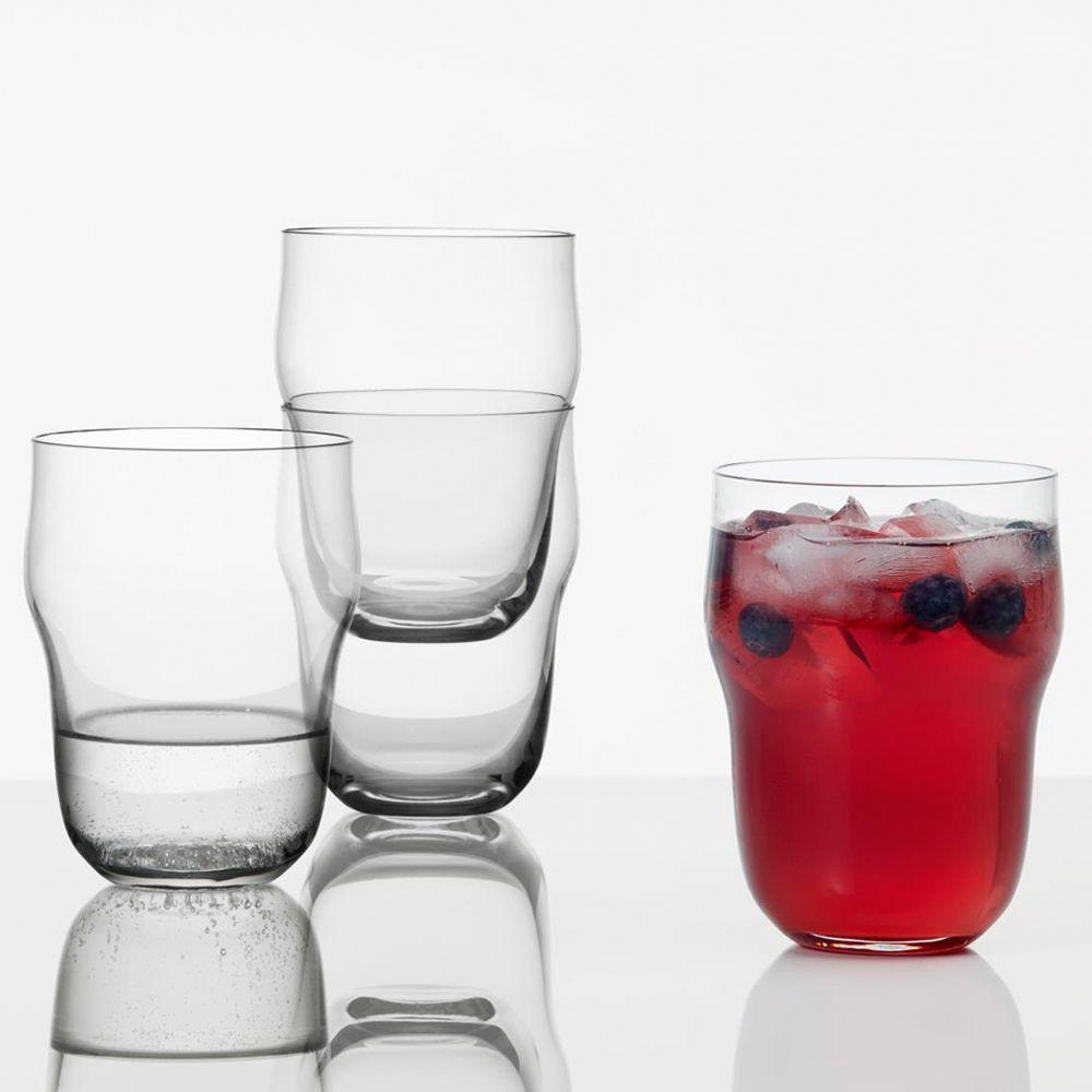 LEMPI - Gläser Serie - Die Gläser von iittala sind universell einsetzbare Trinkgläser für den Alltagsgebrauch.