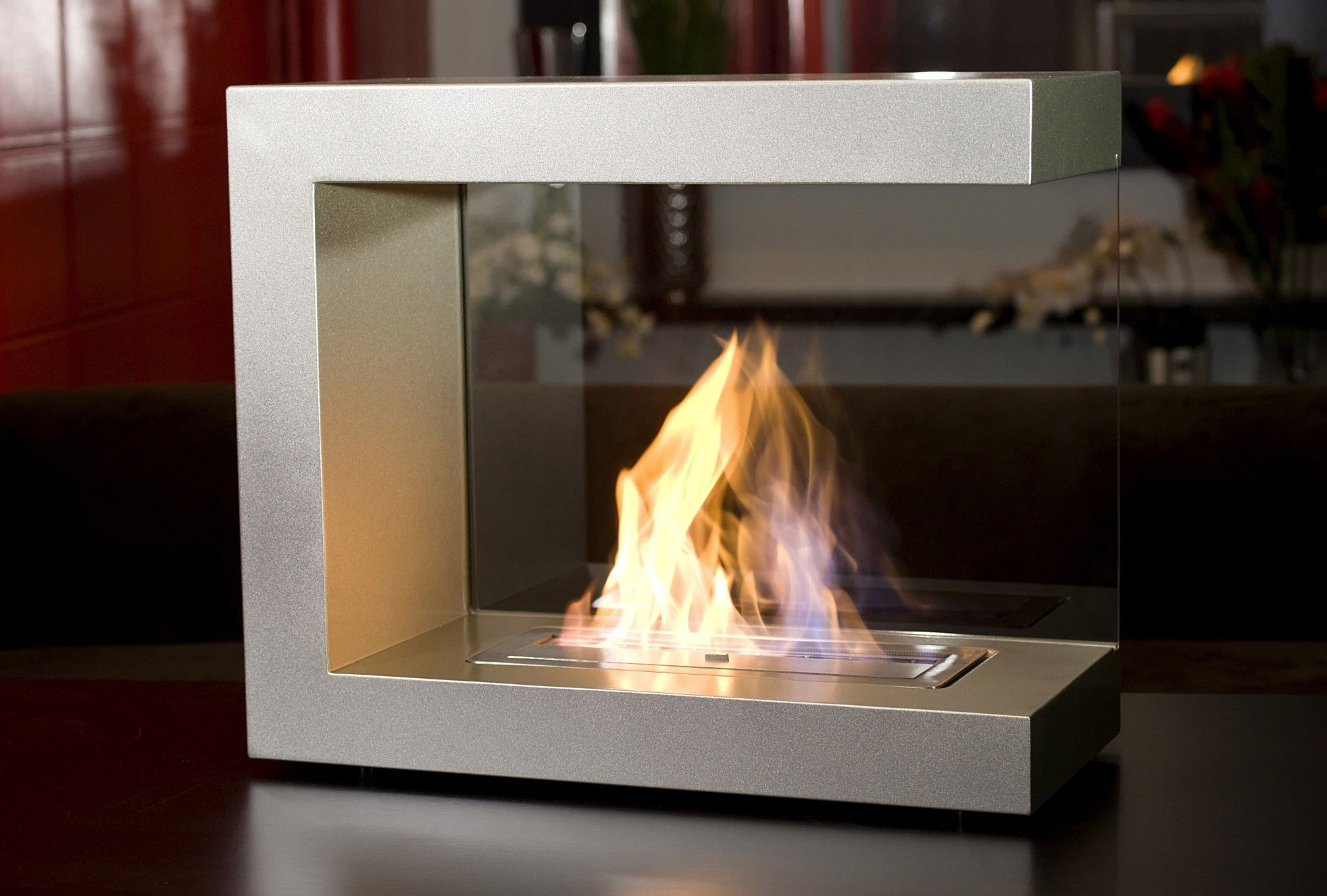 Modern Portable Fireplace Magnificent Best 25 Portable Fireplace