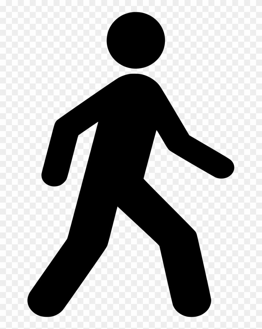 People Walking Clipart Png Walking Animation Human Clipart People Walking Png