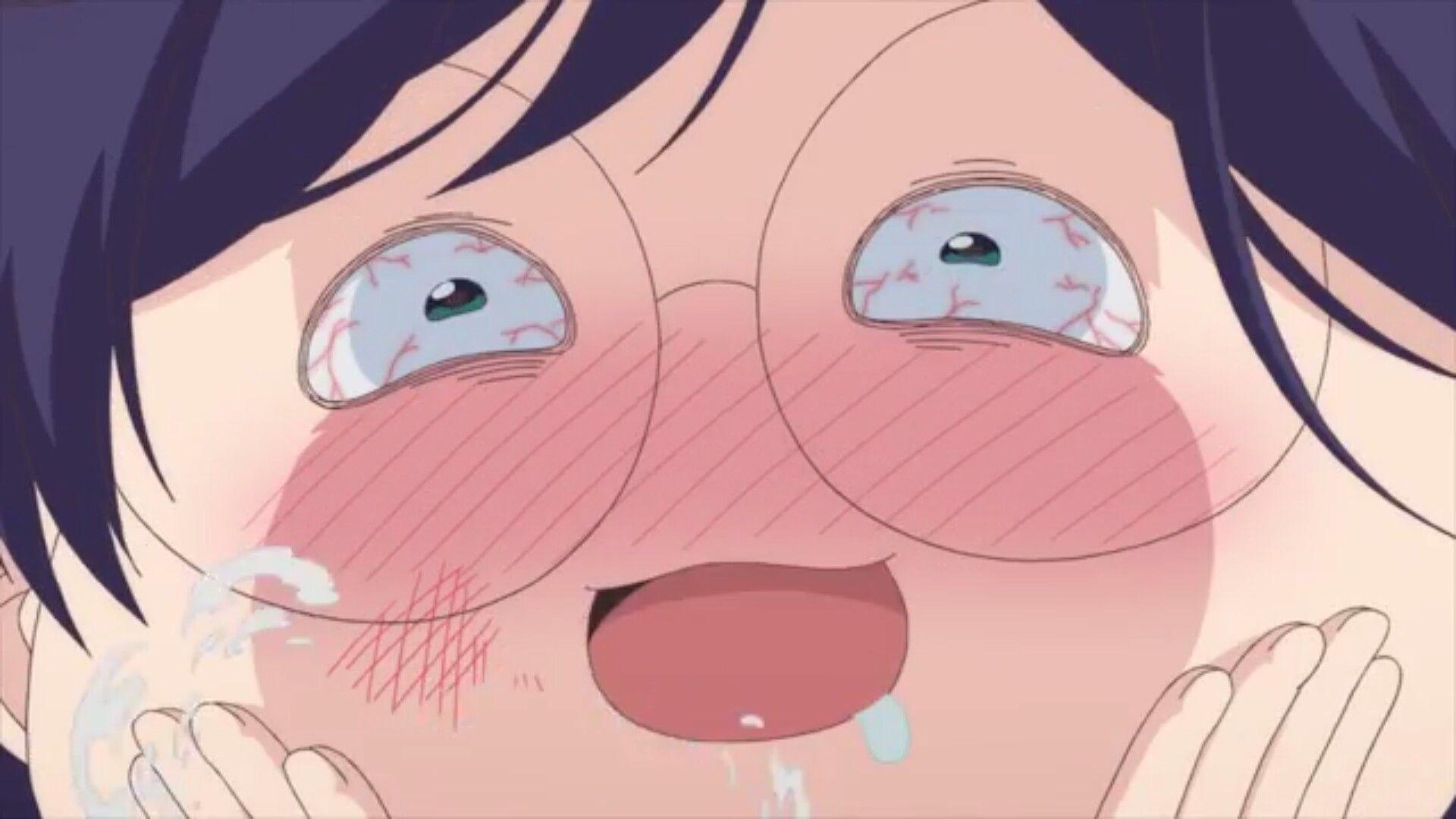 Kiss Him Not Me Anime Kissing Him Anime Funny Anime Pics