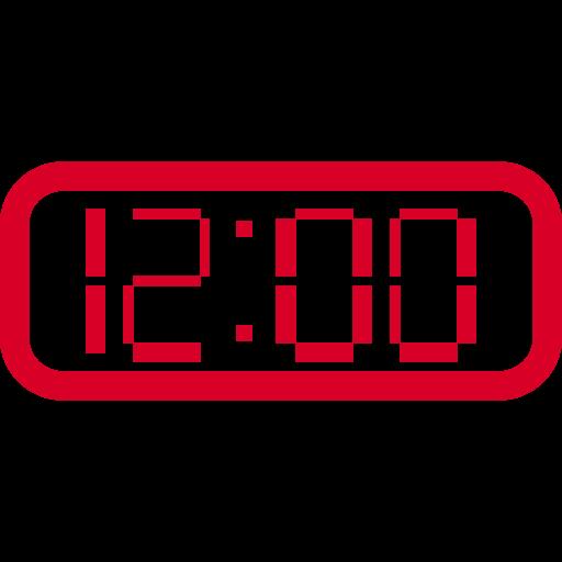 Radio Alarm Clock FR Radio