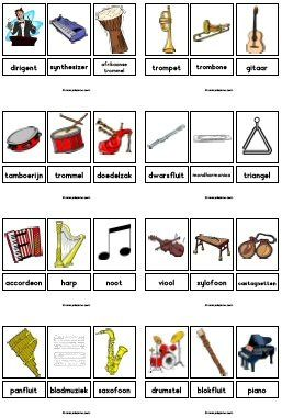 Instrumenten Muziek Pinterest Instrumenten Muziek