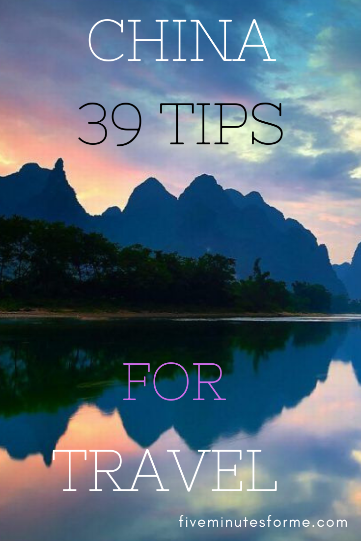 I Love Travel And I Give My 39 Tips Do Avoid Big Mistake When You Are In China Travel Nature Amazing Lovenature