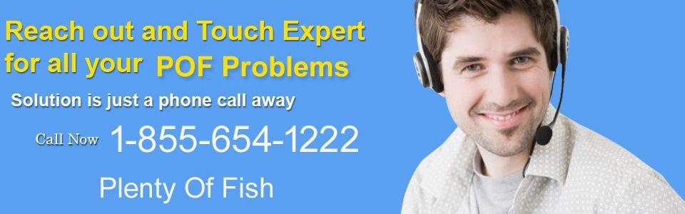 Pof customer service phone