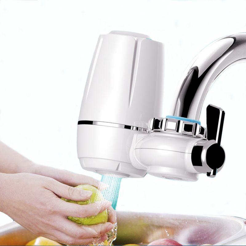 Hight Qualitat Kuche Armaturen Filter Tap Wasser Filter Haushalts