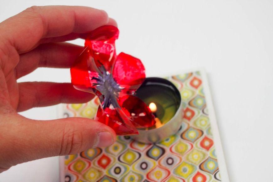 Diy recycled plastic bottle poppy craft recycle plastic bottles diy recycled plastic bottle poppy flowers mightylinksfo