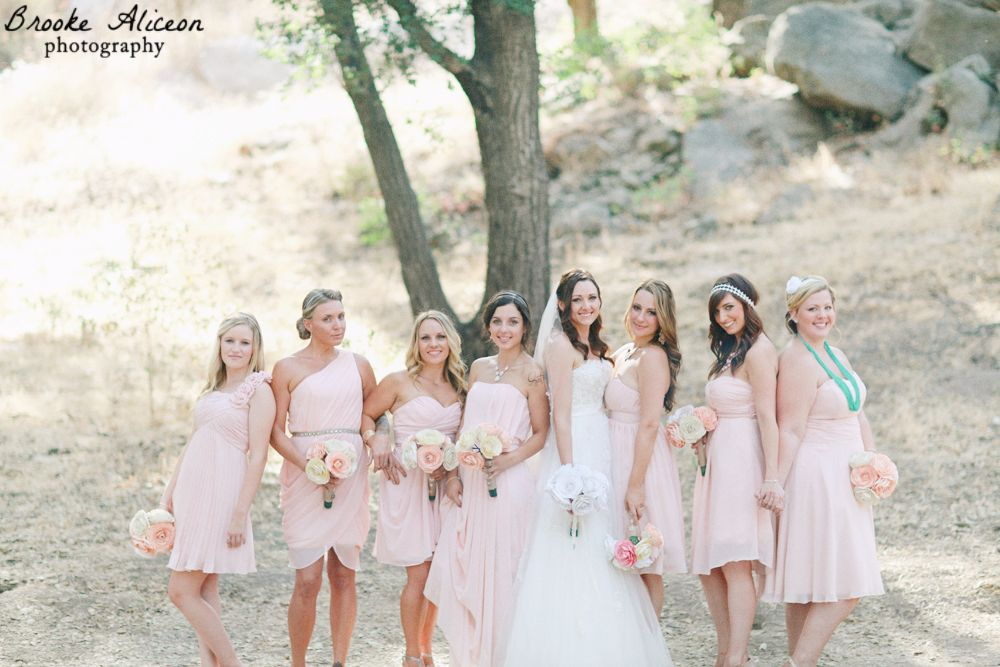{Dallas & Samantha} Hidden Oaks Wedding (With Images