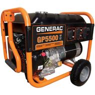 Generac Portables Generac Portable Generators Gas Powered Generator Portable Generator Power Generator