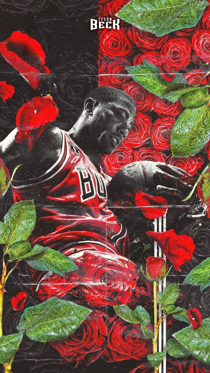 Pin By Safekungg On Mrs Weather Derrick Rose Derrick Rose Wallpapers Rose Nba Derrick Rose