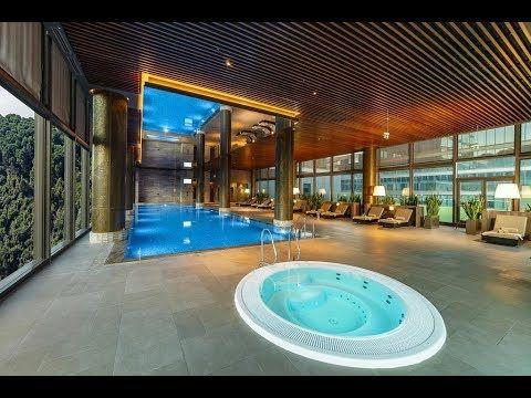 JUST Travel: Radisson Blu Hotel, Vadistanbul, Istanbul, Turkey