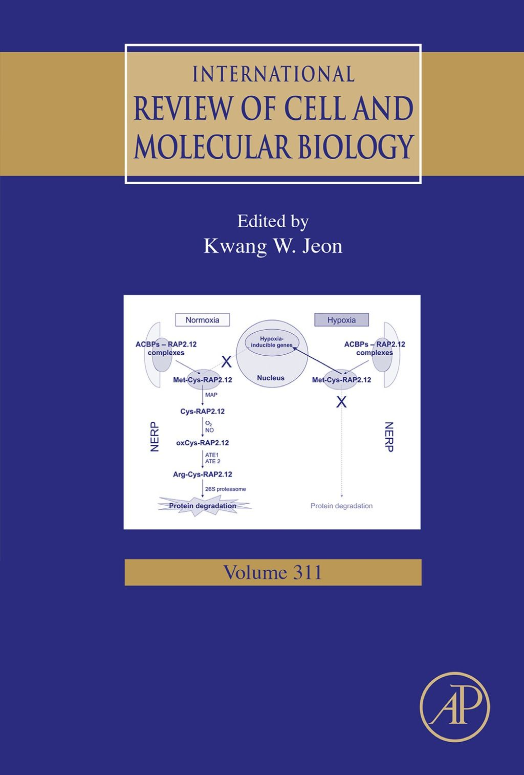 International Review Of Cell And Molecular Biology Ebook