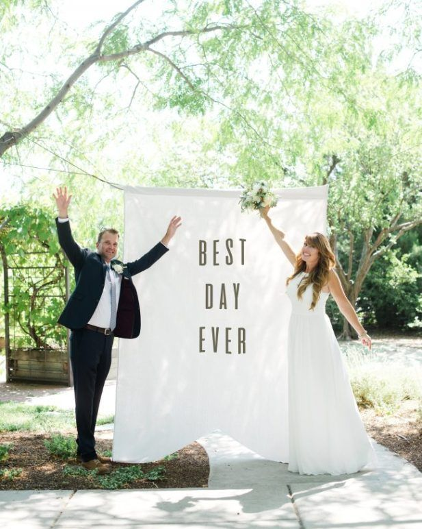 Second Wedding Ideas. Easy ways to keep it simple and the best day ...