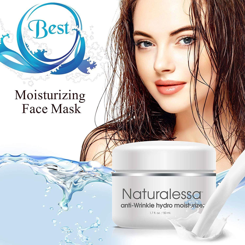 Pin by naturalessa on Anti wrinkle hydro moisturizer