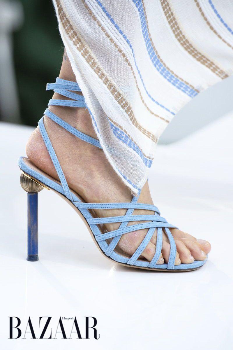 Sandalen: Die schönsten offenen Schuhe für den Sommer