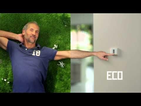 Introducing HeatSmart from EDF Energy Tv spot, Motion