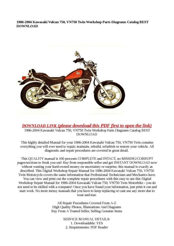 12 Kawasaki Vulcan 750 Motorcycle Engine Diagram Kawasaki Vulcan Motorcycle Engine Kawasaki