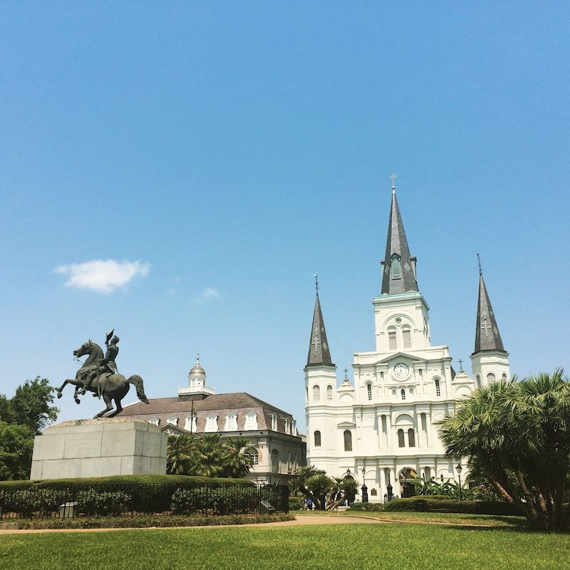 Travel tips for New Orleans, Louisiana